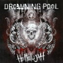 艺人名: D - Drowning Pool / Hellelujah 【CD】