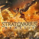 藝人名: S - Stratovarius ストラトバリウス / Nemesis 【CD】