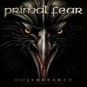 艺人名: P - 【送料無料】 Primal Fear プライマルフェアー / Rulebreaker 【CD】