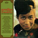 Artist Name: A - Aretha Franklin アレサフランクリン / Aretha Franklin With The Ray Bryant Combo 【CD】