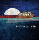 Buddy Miller / Cayamo Sessions At Sea 【LP】