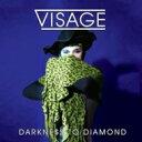 艺人名: V - 【送料無料】 Visage ビサージ / Darkness To Diamond 輸入盤 【CD】