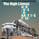 High Llamas / Here Come The Rattling Trees 【LP】