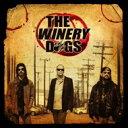 【送料無料】 The Winery Dogs / Winery Dogs 輸入盤 【CD】