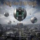 【送料無料】 Dream Theater ドリームシアター / Astonishing 【CD】