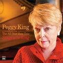 【送料無料】 Peggy King / Songs A La King 輸入盤 【CD】