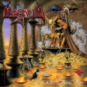 Artist Name: M - 【送料無料】 Magnum マグナム / Sacred Blood, Divine Lies 輸入盤 【CD】