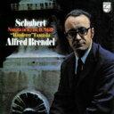 Schubert シューベルト / ピアノ・ソナタ第21番、さすらい人幻想曲(1971):アルフレート・ブレンデル(ピアノ) (180グラム重量盤レ..