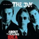 【送料無料】 Jam ジャム / About The Young Idea: The Very Best Of The Jam 【SHM-CD】