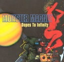艺人名: M - 【送料無料】 Monster Magnet モンスターマグネット / Dopes To Infinity 輸入盤 【CD】