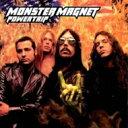艺人名: M - 【送料無料】 Monster Magnet モンスターマグネット / Powertrip 輸入盤 【CD】