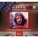艺人名: F - 【送料無料】 Frank Zappa フランクザッパ / Rare Gems From The Vaults - Zappa 輸入盤 【CD】