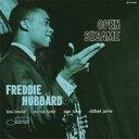 Artist Name: F - Freddie Hubbard フレディハバード / Open Sesame 輸入盤 【CD】