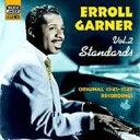 藝人名: E - Erroll Garner エロールガーナー / Plays Standards - Original Recordings 1945-1949 輸入盤 【CD】