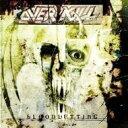 【送料無料】 Overkill オーバーキル / Bloodletting 【LP】