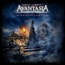 Artist Name: T - 【送料無料】 Tobias Sammet's Avantasia / Ghostlights 輸入盤 【CD】