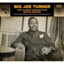 Artist Name: B - Big Joe Turner / Five Classic Albums Plus 輸入盤 【CD】