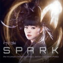 Jazz - 上原ひろみ ウエハラヒロミ / Spark 輸入盤 【CD】