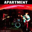 艺人名: A - Apartment (Rock) / House Of Secrets 輸入盤 【CD】