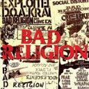 Bad Religion バッドリリジョン / All Ages 【CD】