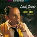 Frank Sinatra フランクシナトラ / And The Count Basie Orchestra (180グラム重量盤) 【LP】