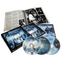 Artist Name: H - 【送料無料】 Hexx / Under The Spell / No Escape 輸入盤 【CD】