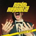 藝人名: R - Royal Republic / Weekend Man 輸入盤 【CD】