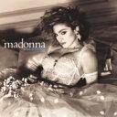 Madonna マドンナ / ライク・ア・ヴァージン / Like A Virgin 【CD】