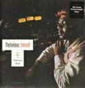 Thelonious Monk セロニアスモンク / Thelonious Himself 【LP】