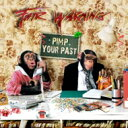 Artist Name: F - 【送料無料】 Fair Warning フェアワーニング / Pimp Your Past 【CD】