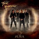 Artist Name: F - Fair Warning フェアワーニング / Aura 【CD】