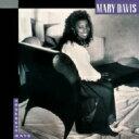 Artist Name: M - Mary Davis / Separate Ways+4 【CD】