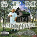 艺人名: S - Spm (South Park Mexican) / Time Is Money 輸入盤 【CD】