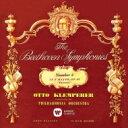 作曲家名: Ha行 - Beethoven ベートーヴェン / 交響曲第6番『田園』 クレンペラー&フィルハーモニア管弦楽団 【CD】