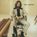 Artist Name: E - 【送料無料】 Eric Clapton エリッククラプトン / Eric Clapton (紙ジャケット) 【SHM-CD】