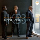 艺人名: K - 【送料無料】 Kenny Barron ケニーバロン / Book Of Intuition 【SHM-CD】