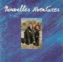 【送料無料】 Guillaume De Chassy / Nouvelles Aventures 輸入盤 【CD】