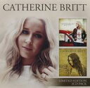 艺人名: C - 【送料無料】 Catherine Britt / Catherine Britt / Always Never Enough 輸入盤 【CD】