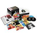 楽天HMV ローソンホットステーション R【送料無料】 Elvis Presley エルビスプレスリー / RCA Album Collection (60CD) 輸入盤 【CD】