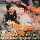 艺人名: A - Andre Previn / David Rose / Secret Songs For Young Lovers (紙ジャケット) 【CD】