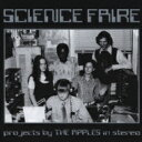 艺人名: A - Apples In Stereo / Science Faire 【CD】