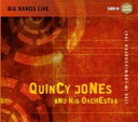 Artist Name: Q - Quincy Jones クインシージョーンズ / Live In Ludwigshafen 1961 輸入盤 【CD】