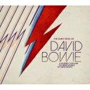 精选辑 - Many Faces Of David Bowie 輸入盤 【CD】
