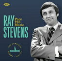 Ray Stevens / Face The Music - Complete Monument Singles 輸入盤 【CD】