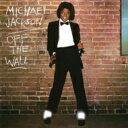Artist Name: M - 【送料無料】 Michael Jackson マイケルジャクソン / OFF THE WALL (CD + DVD) 輸入盤 【CD】