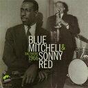 Artist Name: B - 【送料無料】 Blue Mitchell / Sonny Red / Baltimore 1966 輸入盤 【CD】