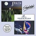 艺人名: S - Shakatak シャカタク / Da Makani / Niteflite (2CD) 輸入盤 【CD】