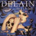 Delain ディレイン / Lunar Prelude 【CD Maxi】