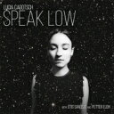 Lucia Cadotsch / Speak Low 【CD】