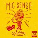 艺人名: Ha行 - Funkymic / マイク・センス・ナイス 【CD】
